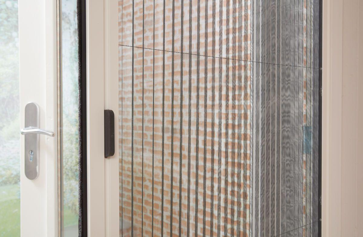 Hordeur Openslaande Deuren : Horren voor dubbele deuren