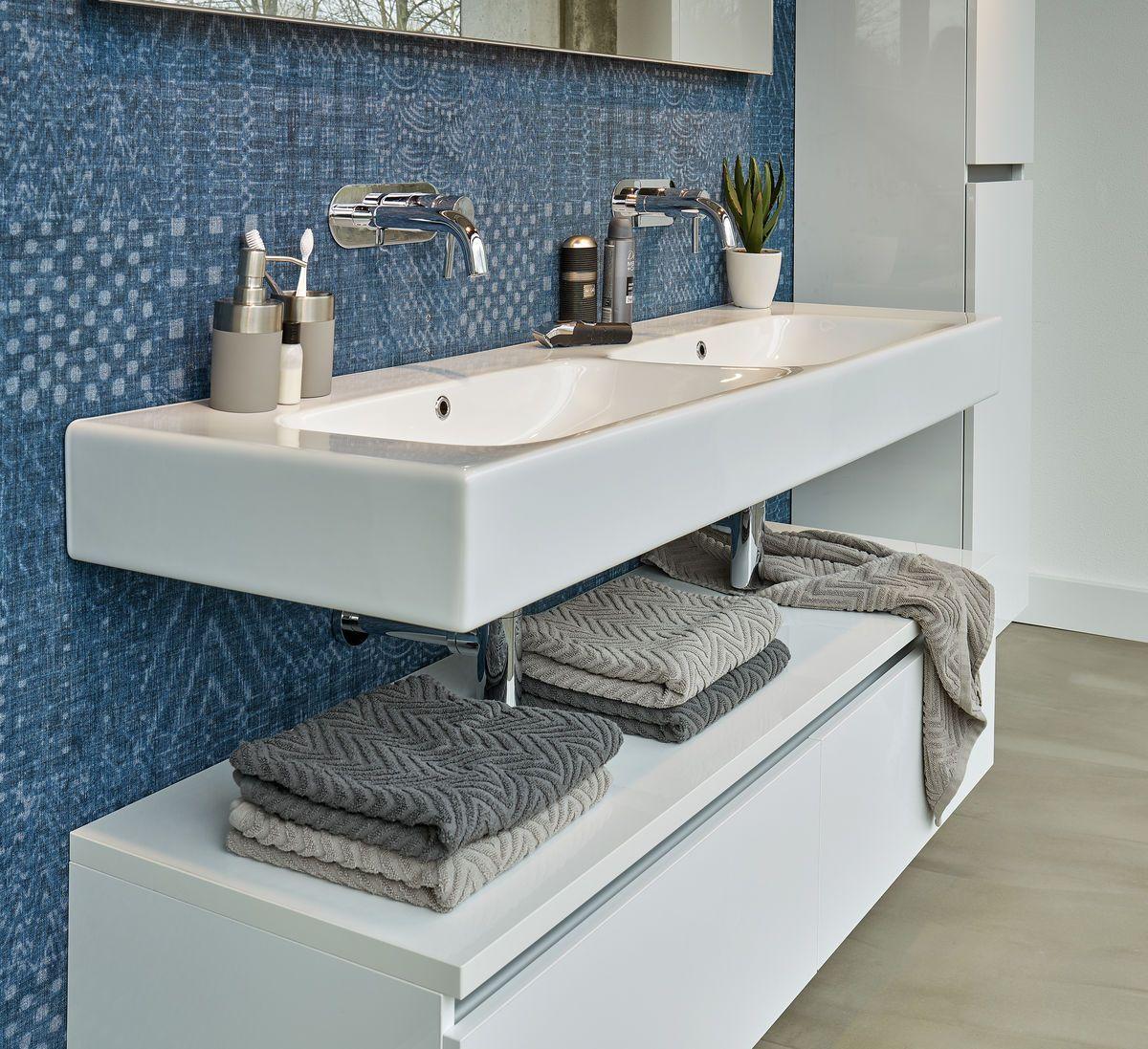 Badkamermeubel Voor Kleine Badkamers