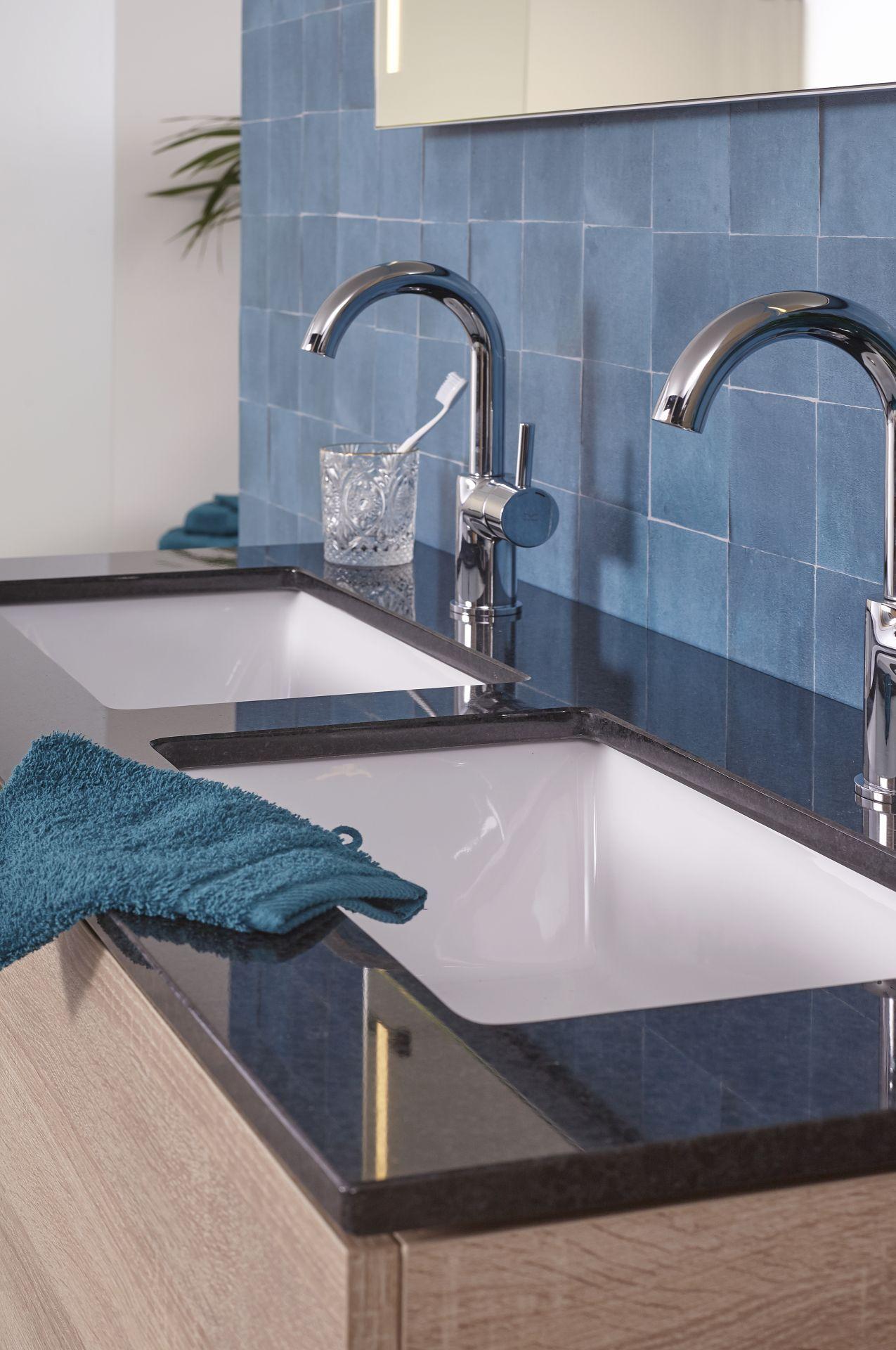 De industriële badkamer - Bruynzeel Home Products