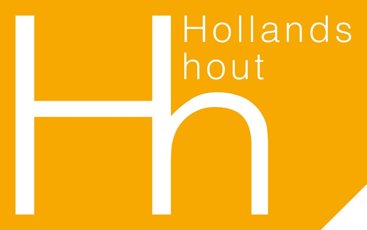 Logo hollands hout