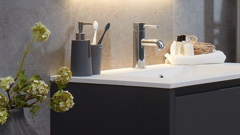 Transformeer je badkamer in een spa