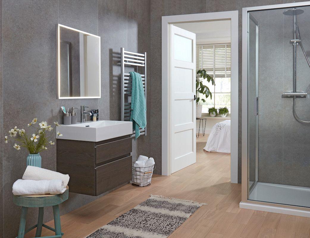 Bruynzeel Home Products :: Volledige badkamer