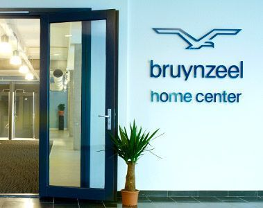 Bruynzeel Home Center