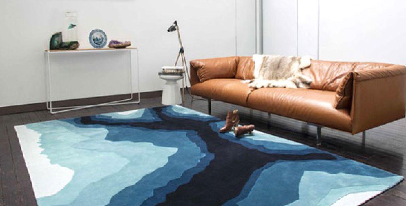 Tapijt Natuurlijk Materiaal : Een tapijt uitzoeken