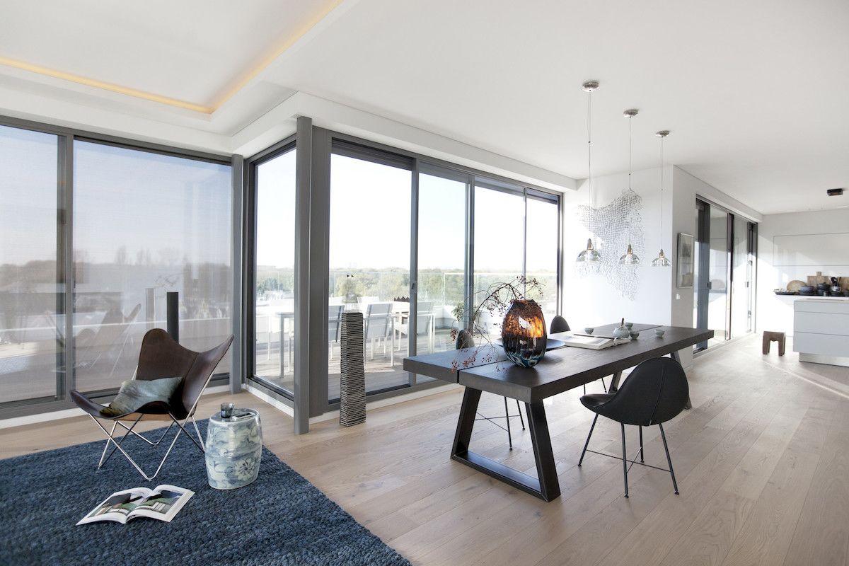 Bruynzeel home products :: houten vloer met brede delen