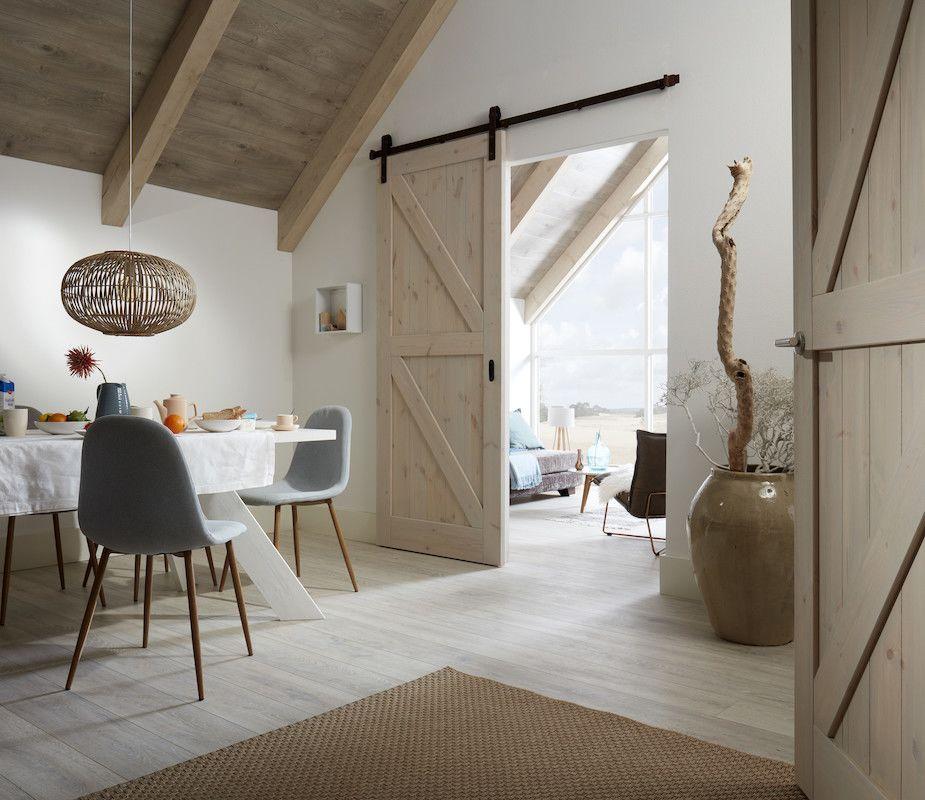 Bruynzeel Home Products :: Schuifdeur keuken naar woonkamer