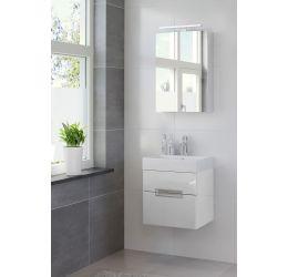 Ensemble de meubles de salle de bains Mino 50cm