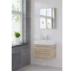 Ensemble de meubles de salle de bains Bando 60cm