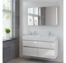 Ensemble de meubles de salle de bains Passo 120cm