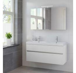 Ensemble de meubles de salle de bains Nano 120cm