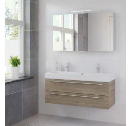 Ensemble de meubles de salle de bains Bando 120cm