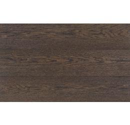Larges planches en chêne premier 18cm - cacao