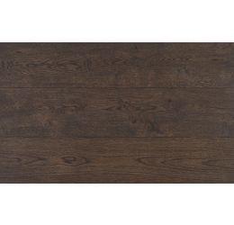 Larges planches en chêne rustique 18cm - cacao