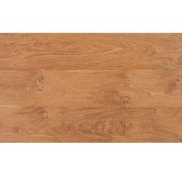 Larges planches en chêne rustique 18cm - Fenugrec
