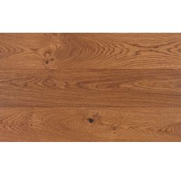 Larges planches en chêne rustique 18cm - Cannelle