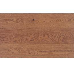 Larges planches en chêne rustique 18cm - Noix de muscade
