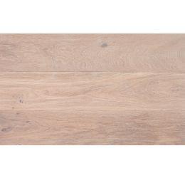 Larges planches en chêne rustique 18cm - Sel de mer