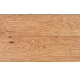 Larges planches en chêne rustique 25cm - Fenugrec