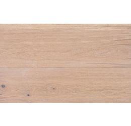 Larges planches en chêne rustique 25cm - Sel de mer