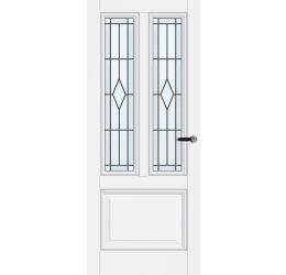 BRZ 21-002 met glas-in-lood 2