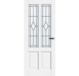 BRZ 22-114 met glas-in-lood 2