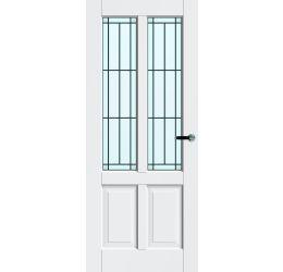 BRZ 22-114 met glas-in-lood 7