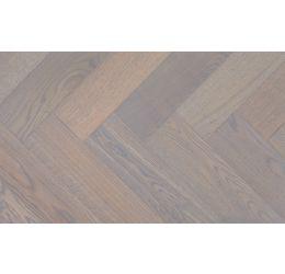 Visgraat eiken premier 13cm - jeneverbes