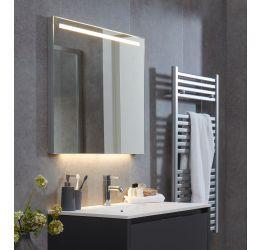 SPIEGELS horizontale led-verlichting incl. spiegelverwarming